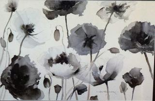'Poppies' by Dianne Taylor