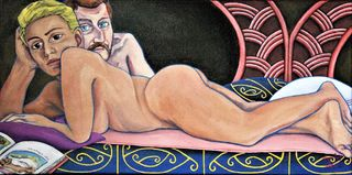 'Gauguin's Spirit' by Heimler and Proc