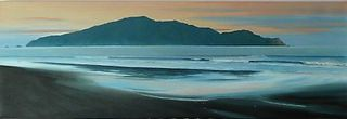 'Kapiti' by Graham Moeller