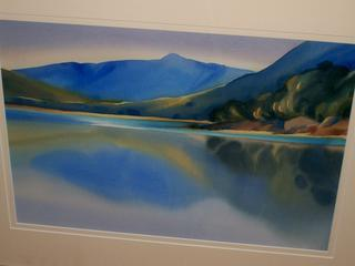 Able Tasman Reflections by Adrienne Pavelka (SOLD)