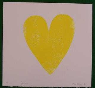 'Yellow' by Jane Hyder